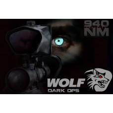 NITESITE DARKOPS WOLF DIGITAL NIGHT VISION KIT